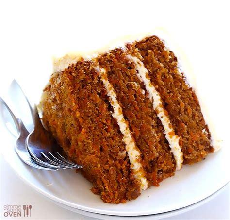 Vegan Carrot Cake vegan gluten free carrot cake recipe