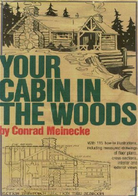 Cabin In The Woods Book by Manuals