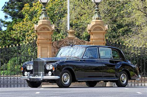 Rolls Royce Open Day Historic House Of Linnwood Open Day For November Sydney