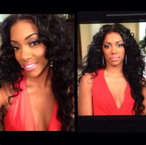 porsha stewart black hairstyles pictures pinterest discover and save creative ideas
