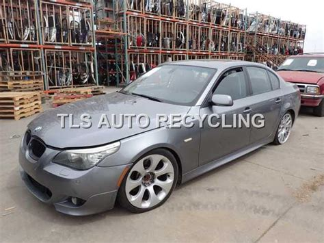 Bmw 550i 2008 by Parting Out 2008 Bmw 550i Stock 5121yl Tls Auto