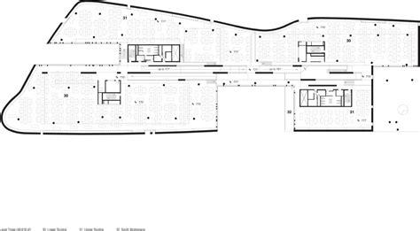 architecture school floor plan gallery of austin e knowlton school of architecture