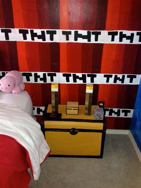 minecraft inspired boys bedroom contemporary kids