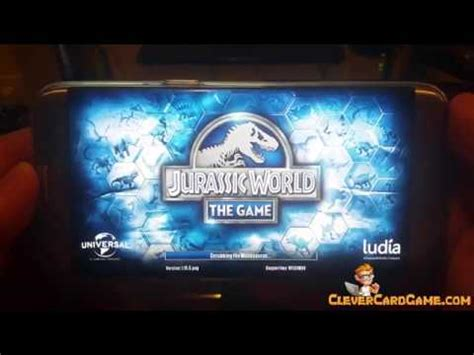 jurassic world the game mod no survey jurassic world the game hack get free coins dna food