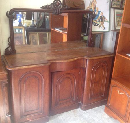 sideboard 1 40 m antique mahogany sideboard