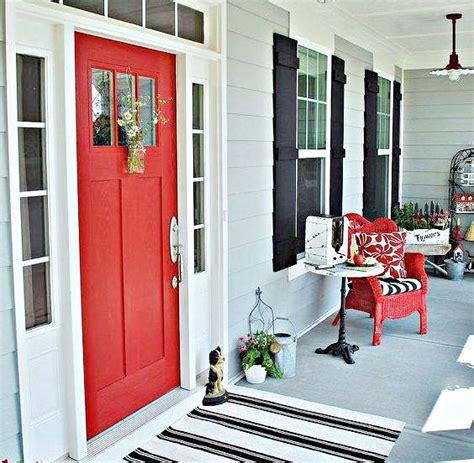kombinasi warna cat teras rumah minimalis terbaru