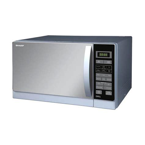 Daftar Microwave Sharp jual sharp r728s microwave silver harga