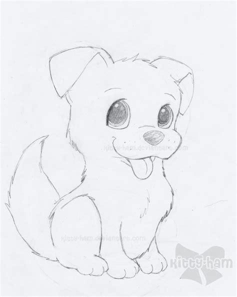 puppy blvd puppy pencil sketching sketches for ideas 8531 santa blvd west