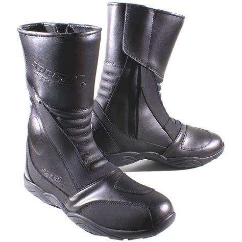 Waterproof Motorcycle Touring Boots Clearance