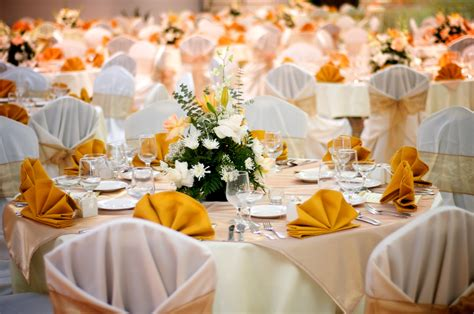 types of decorations get the scoop up to date articles about weddings