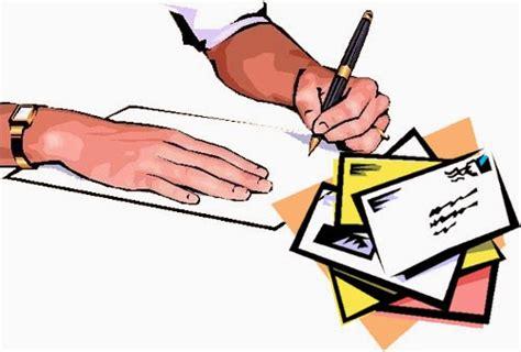 Nama Lop Untuk Melamar Kerja by Contoh Surat Lamaran Pekerjaan Yang Baik Dan Benar Info