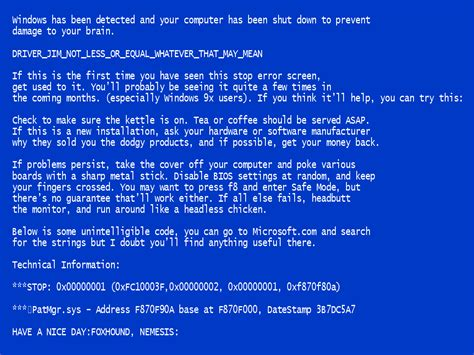 wallpaper android error blue screen of death wallpapers wallpaper cave