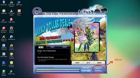 membuat game online di wapka tutorial cara membuat character di game eden eternal k