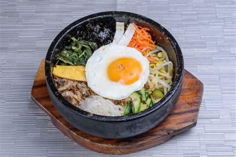 makanan enak  korea selatan  dijamin bisa bikin