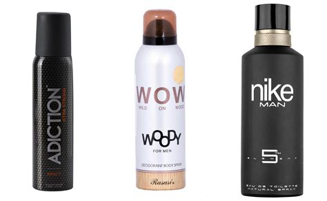 Top 10 best anti perspirants for men