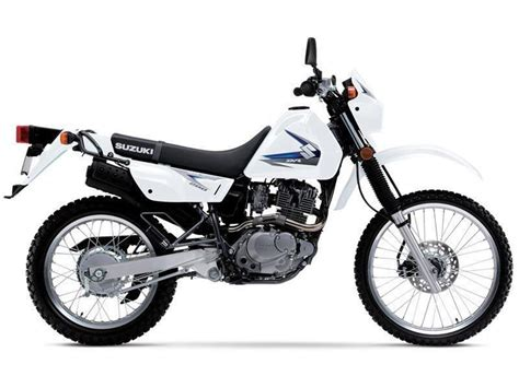 Suzuki 200 Dual Sport 2013 Suzuki Dr200se Dual Sport For Sale On 2040 Motos
