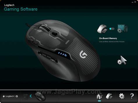 Mouse Logitech Untuk review mouse gaming logitech g500s kustomisasi untuk