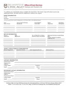 online space request form office of event services the
