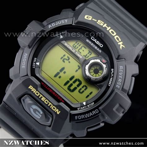 Gshock Time buy casio g shock world time alarm high intensity led