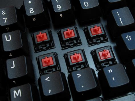 best mechanical keyboards for gaming 2017 buying guide