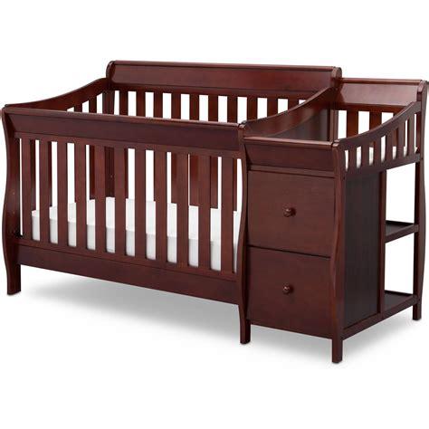 Delta Bentley Convertible Crib by Delta Bentley Dresser White Best Delta Children Canton