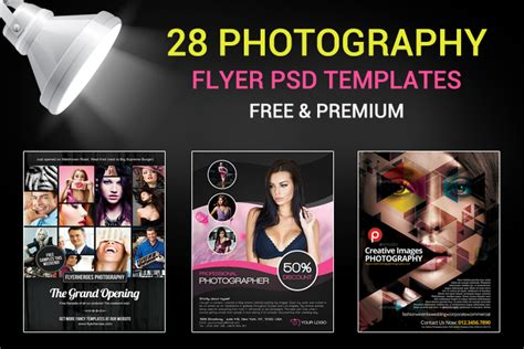 photography flyer templates photoshop 28 photography flyer psd templates free premium designyep