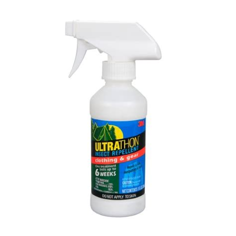 3m srcg 12 ultrathon insect repellent for clothing and