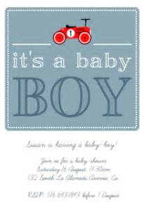 free printable baby shower invitations boys island