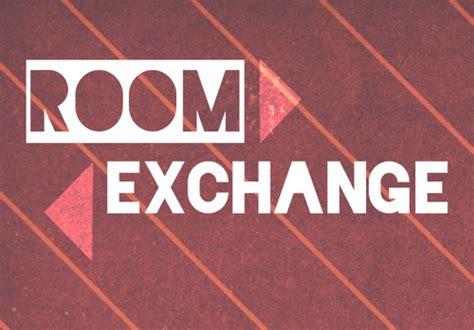 the room exchange reassignment procedures the room exchange
