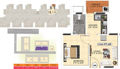 415 sq ft 415 sq ft 28 images house plan 3 beds 2 baths 1565 sq