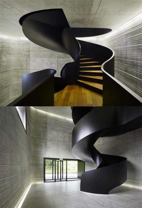 zeitgenössische schlafzimmer designs design treppe idee