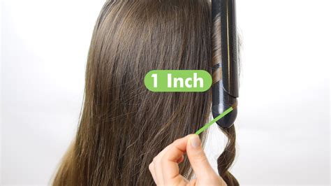curling wand wikihow