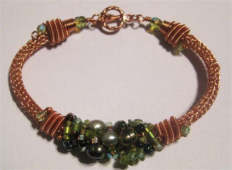 knitting jewelry viking knit neck or brac project kit i