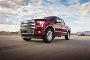 Ford F150 Ford F 150 2017 Motor Trend Truck Of The Year Finalist
