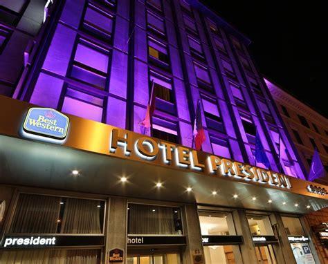 hotel best western president roma 10 hotel economici al centro di roma adatti alle famiglie