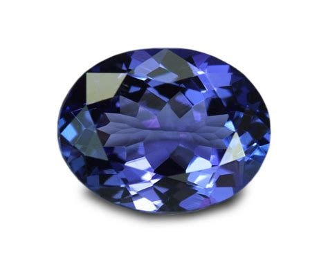 2 13 carats tanzanite gemstone oval ebay