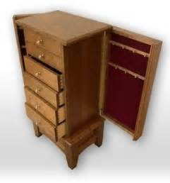 Free Jewelry Armoire Woodworking Plans Woodworking Plans Jewelry Armoire For The Home