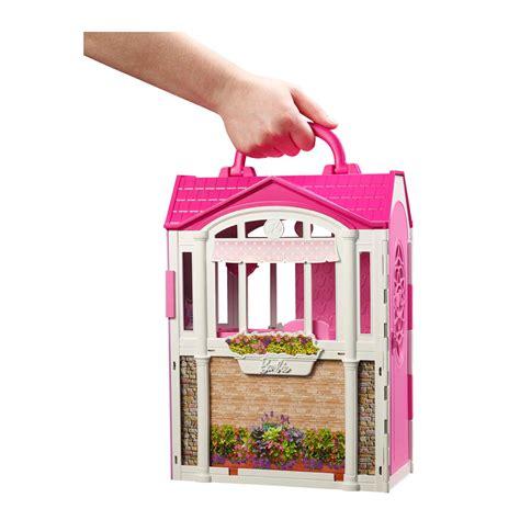 barbie luxe huis barbie vakantiehuis online kopen lobbes nl