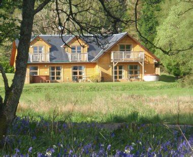 loch lomond cottages embrace scotland