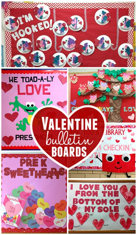 creative valentines day ideas for creative s day bulletin board ideas for the