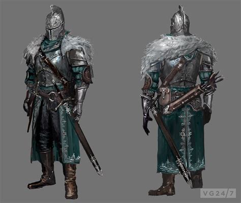 best armor souls 2 souls 2 screens and concept are some a bit