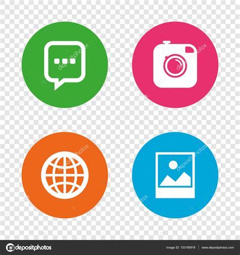 imagenes de simbolos sociales iconos de redes sociales vector de stock 169 blankstock