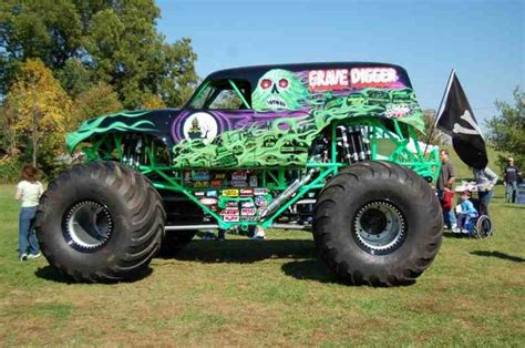 grave digger truck wiki grave digger 20 trucks wiki fandom powered by