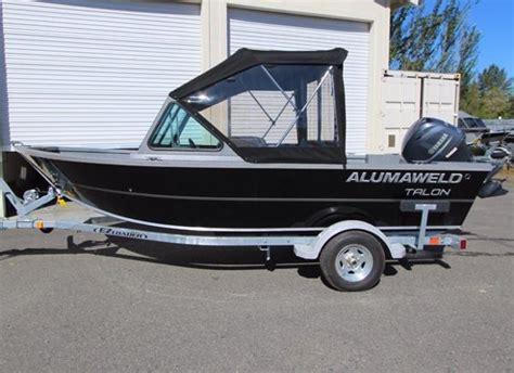 talon boats for sale alumaweld 16 talon boats for sale