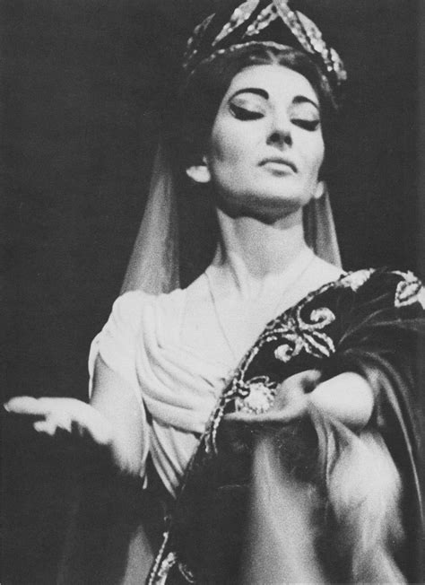 maria callas norma spencer alley why there is opera