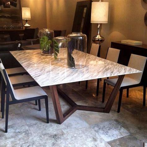 bases de marmol para mesas de comedor