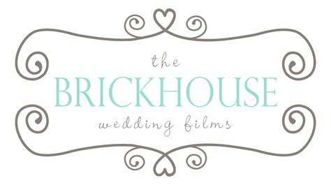 Wedding Text by The Brickhouse Wedding Wichita Ks Wedding