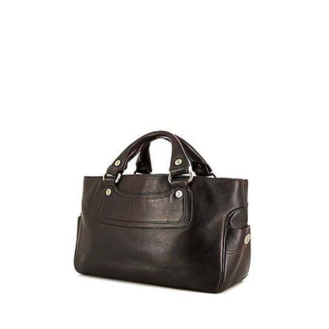 Cabestan Collection Boogie Bag by C 233 Line Boogie Handbag 344212 Collector Square