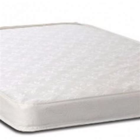 Kolcraft Cozy Soft Portable Crib Mattress by 5 Best Mattress For That Are Comfortable In Kitchen