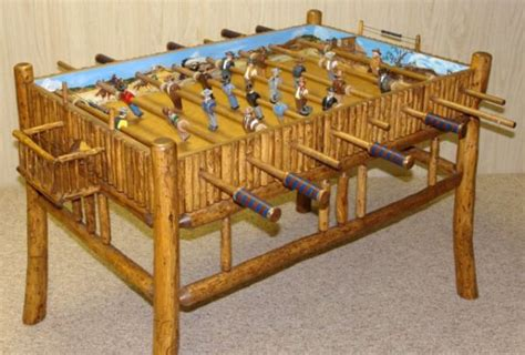 light up foosball table foosball table homecrux